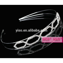 new style high quality bridal crystal hair accessories